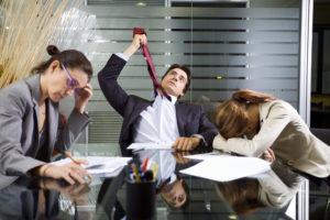 Neu als Führungskraft - Fehler vermeiden