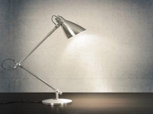 Arbeitsplatzgestaltung - Lichteinfall