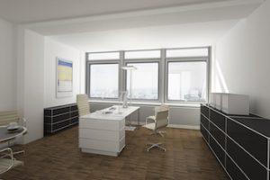 Arbeitsplatzgestaltung - Ordnung Büro
