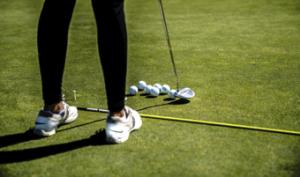 Parallelen von Golf und Business