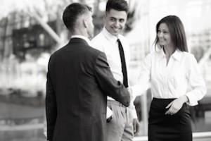 Das Harvard-Verhandlungskonzept - Verhandeln mit Gewinn2 - Jansen Beratung & Training