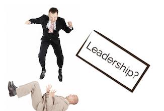 Richtig mit Kritik umgehen als Führungskraft