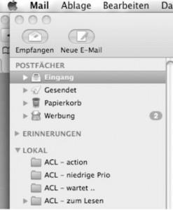 E-Mail-Informationsflut - Tipps im Umgang mit E-Mails - Jansen Beratung & Training