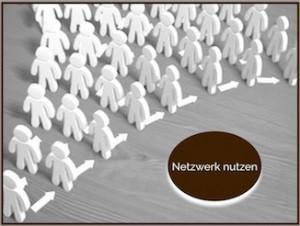 Empfehlungsmarketing - Netzerk nutzen