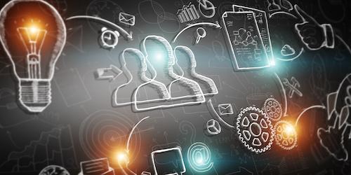 Netzwerkstrukturen - Agiles Management