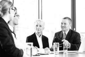 Resilienz für Führungskräfte - Kompetenz