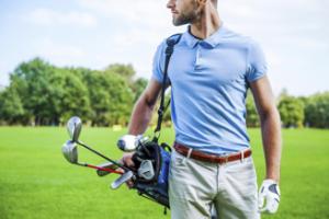 Facettenreichtum: Die Parallelen von Golf & Business