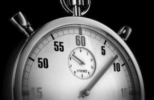 Videokonferenzen - Zeit sparen