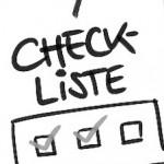 Checkliste für Führungskräfte - Produktivität steigern