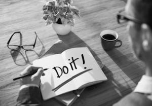 Selbstmanagement - Umsetzungskompetenz
