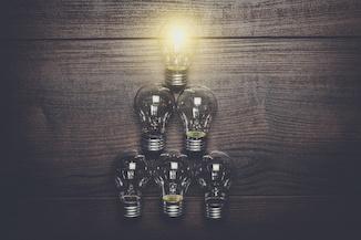 Management von Ideen