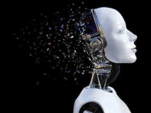 Recruiting Trends Roboter