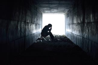 Resilienz für Führungskräfte - Depression