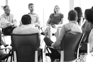 Teilnehmer Kollegiale Fallberatung - Resilienz