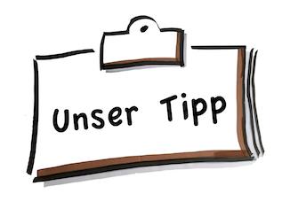 Anforderungen an Berater - Unser Tipp