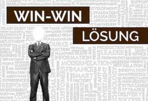 Verhandlungen Win-win-Lösungen