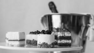 Erfolgsfaktoren Verkaufspräsentation - Dessert