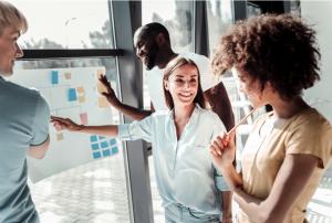 Sprachen der Wertschätzung für Mitarbeitermotivation