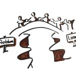 Widerstandskraft für Führungskräfte - Kommunikationsfreude