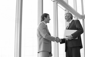 Konfliktstrategien in Unternehmen - Gewinnen-Gewinner Stil