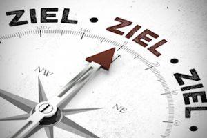 Zeitmanagement Tipps - Ziele