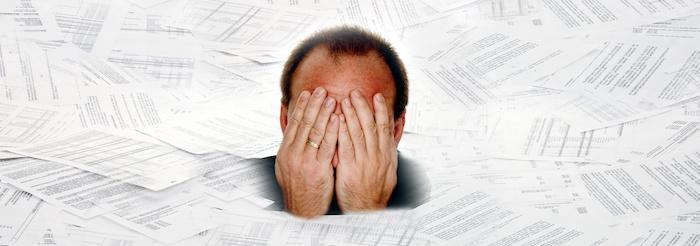 Zeitmanagement - Tipp Informationsflut