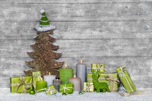Weihnachtsgrüße Business